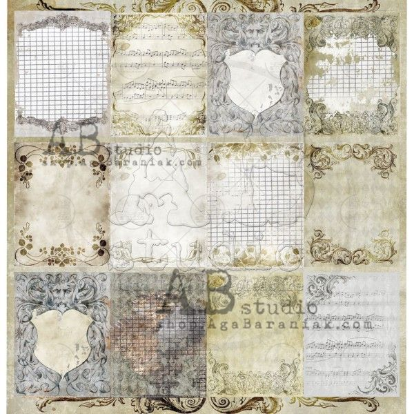 Ab Studio scrapbooking-paper-memories-sheet-3-the-other-side-12x12